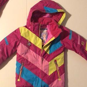 Obermeyer Other - Ski set for girls - coat and bibs